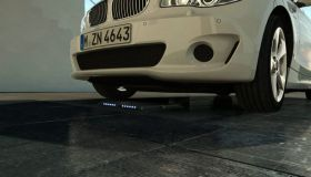 BMW Working on Wireless Charging Technology for i3 and i8 and Future Plug-Ins