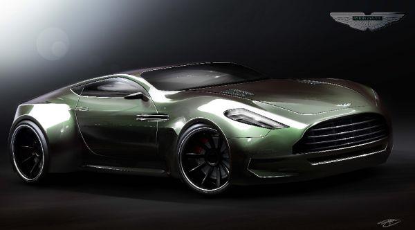Bemblis Aston Martin Veloce Replaces DB9  FOOYOH ENTERTAINMENT