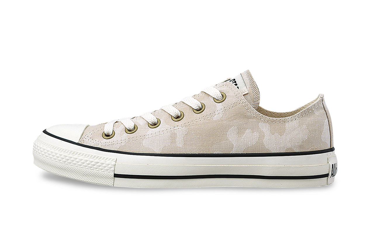 Converse All Star 2014 Collection