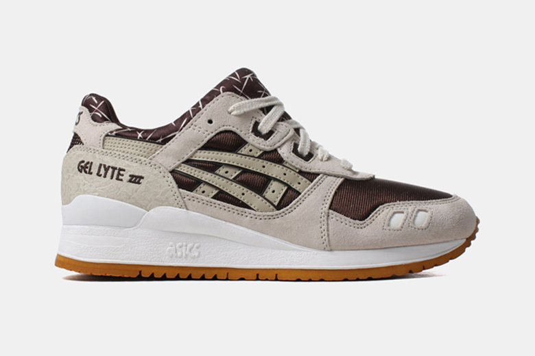 super populaire baba3 d994e ASICS 2015 Gel Lyte III