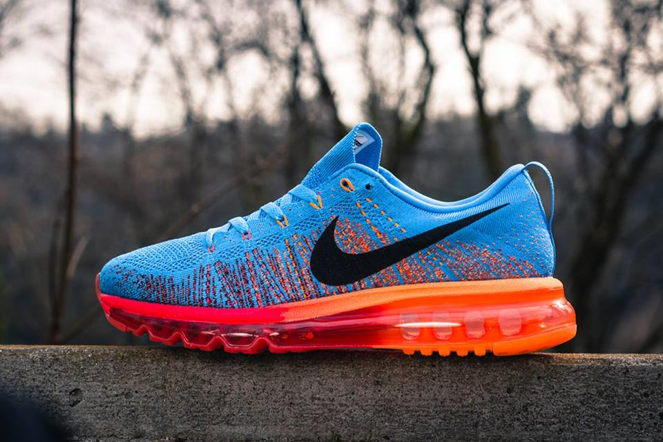 low priced 1dd50 e03dd Nike Spring/Summer 2014 Flyknit Max :: Daily K Pop News ...
