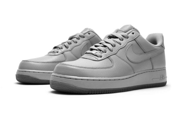 grey air force 1