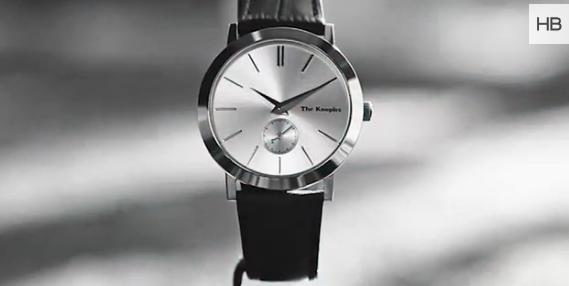 da44af4c095 This behind-the-scenes video offers a sneak peek at the upcoming watch  collection from super-cool European label 'The Kooples.' In the clip,  director Amer ...