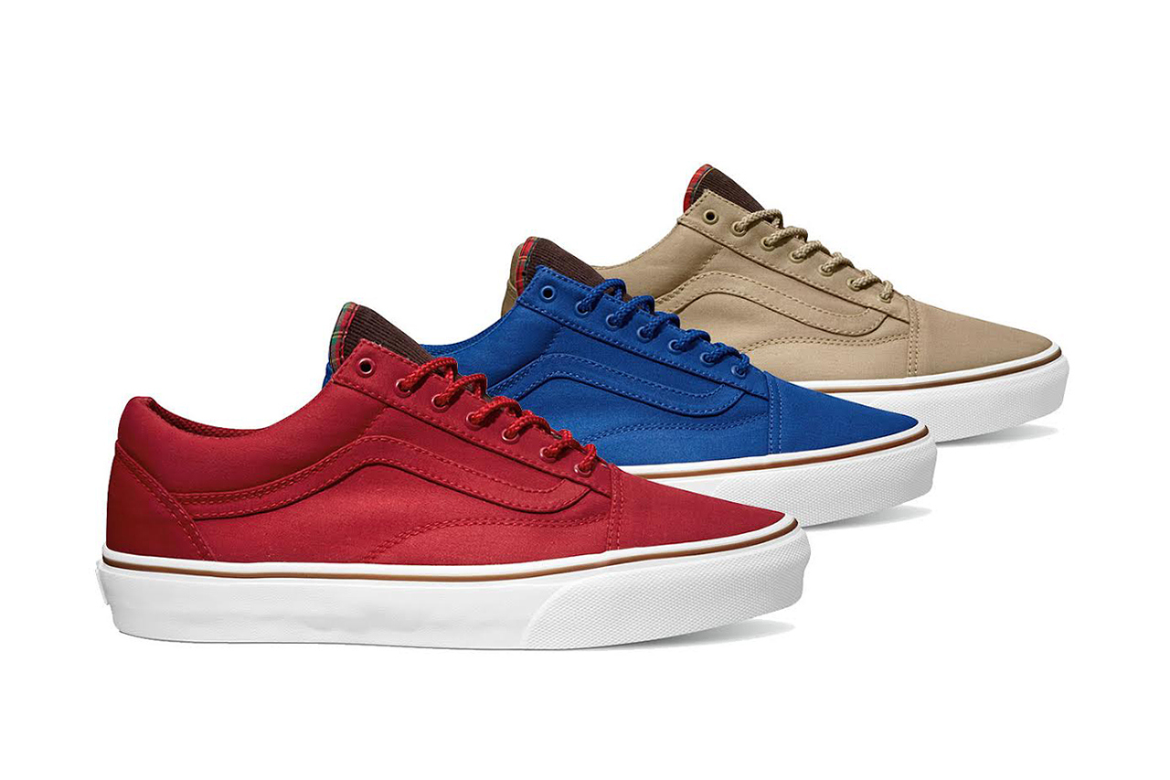 d3e297b139b229 Vans Vault OG Old Skool LX Vansguard    FOOYOH ENTERTAINMENT