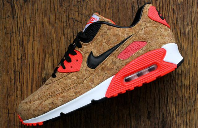 lowest price ce197 73135 Nike is getting set to release its cork edition Air Max for its 25th year  celebration. What do you think