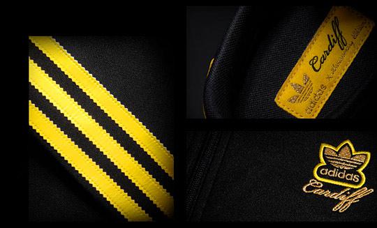 size  x adidas Originals City Series - Cardiff    FOOYOH ENTERTAINMENT 2bfca6bb07