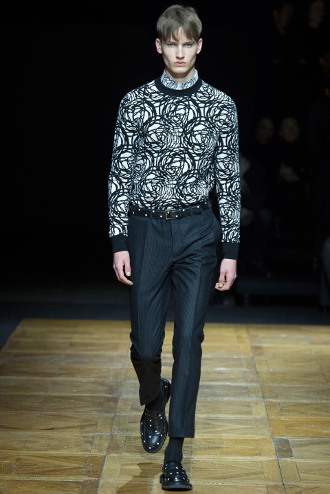 Dior Homme 2014 Fall Winter Collection Fooyoh Entertainment