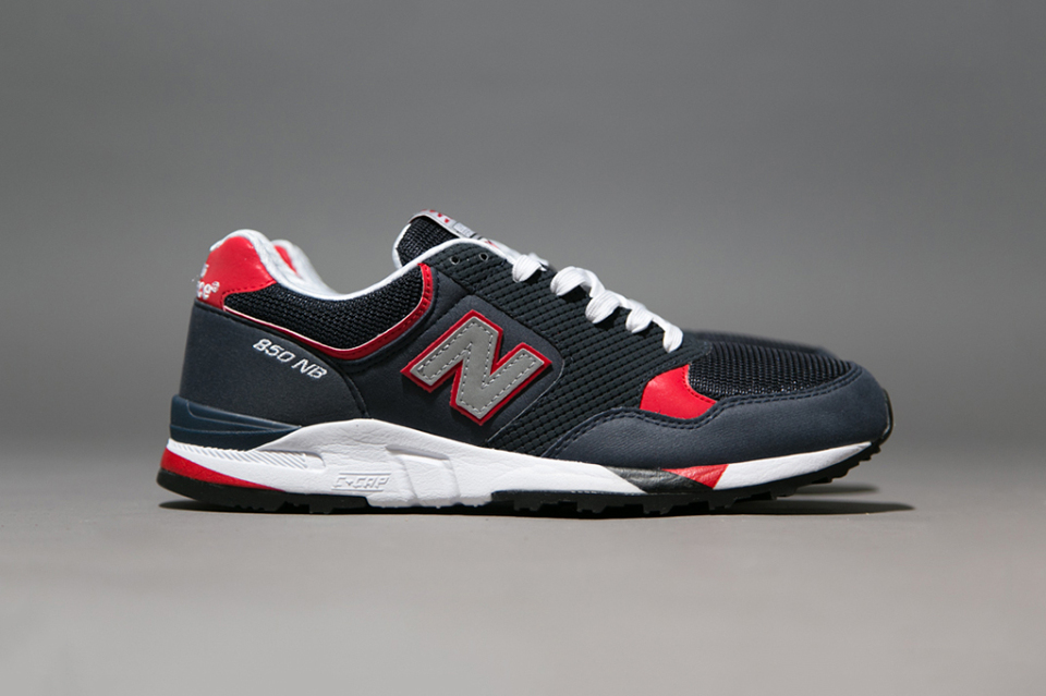 ee51c59b7f9d New Balance 850 Spring 2014 Collection    FOOYOH ENTERTAINMENT