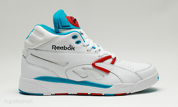 Reebok 2009 Summer Footwear    FOOYOH ENTERTAINMENT 0f92e8680