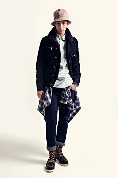 Liful 2012 Fall Winter Collection Fooyoh Entertainment