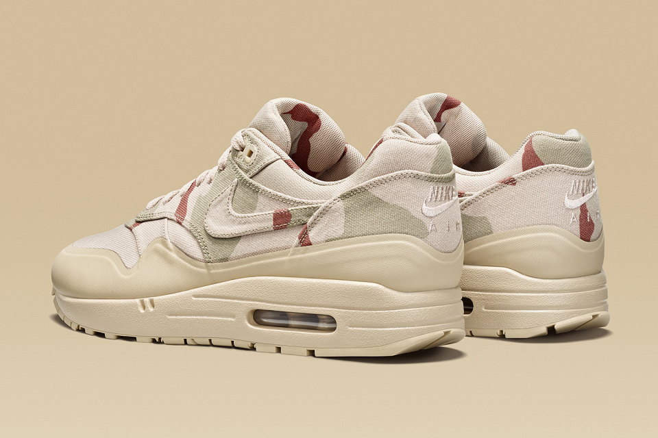 nike air max 1 limited edition 2015