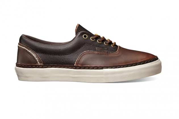 c43b0a01e9 Check out the limited edition Horween x Vans Vault has in store for  September. In addition to the Era HW LX and Mt. Edition Decon LX is the all  new the ...