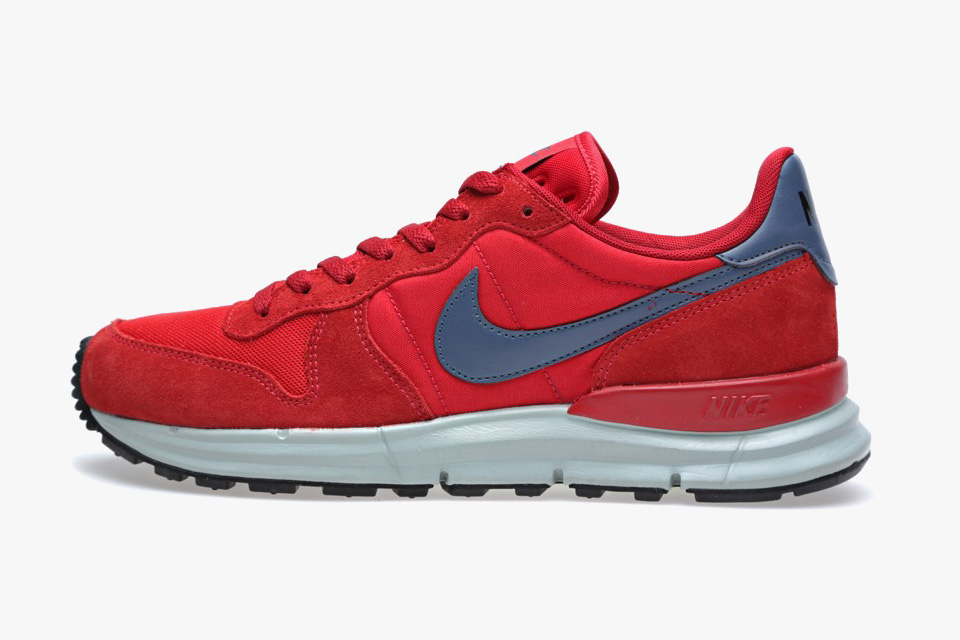 nike lunar internationalist rot