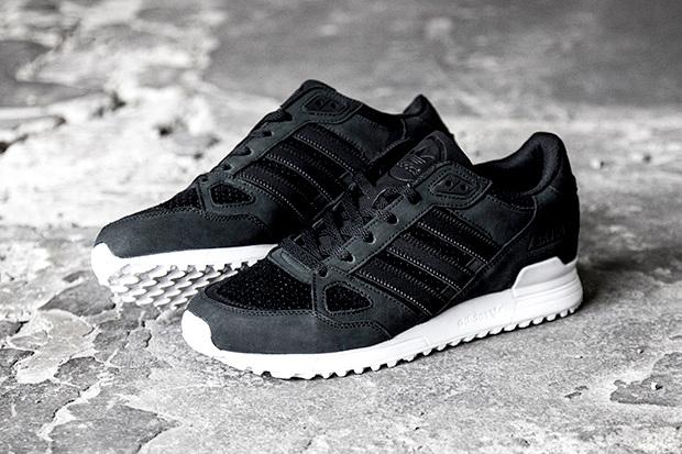 adidas originals zx 750 black and white
