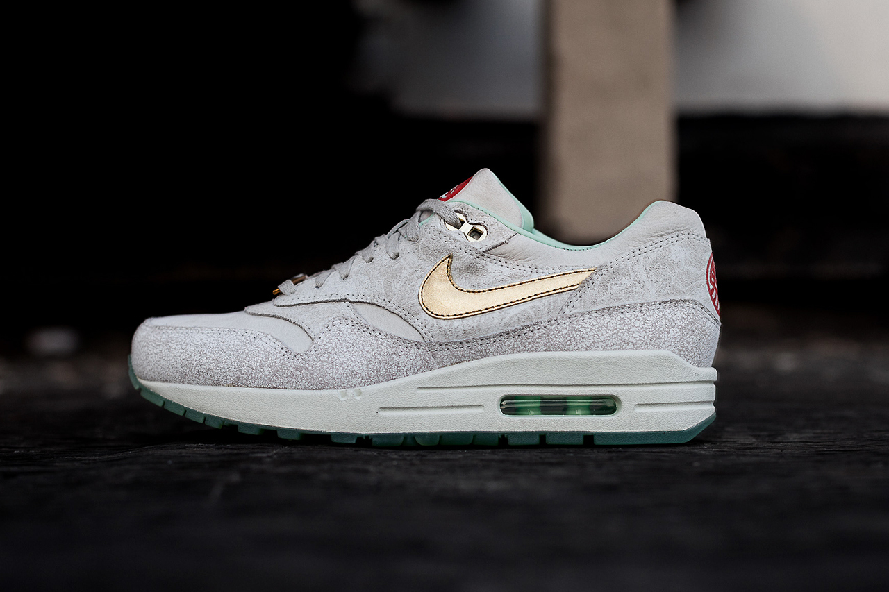 "Nike WMNS Air Max 1 ""Year of the Horse""    Daily K Pop News  e9c80b281"
