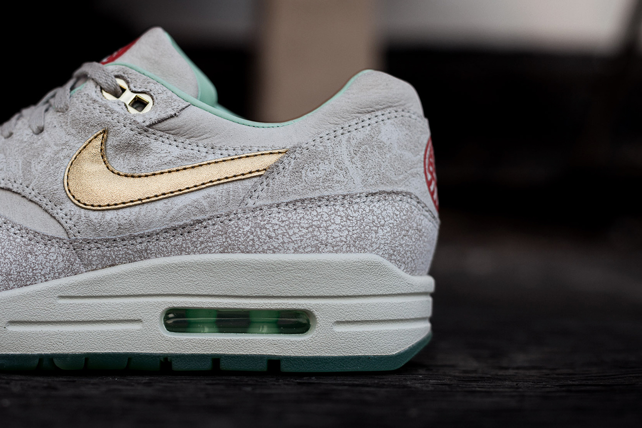 """Nike WMNS Air Max 1 """"Year of the Horse"""" :: FOOYOH ENTERTAINMENT"""