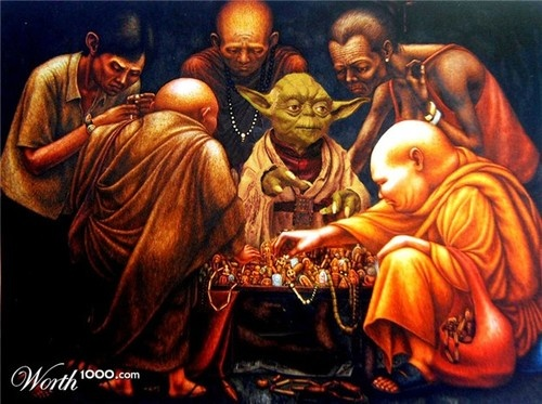 star wars and religion essay A religious war or holy war (latin: bellum sacrum) is a war primarily caused or justified by differences in religion in the modern period, debates are common over the extent to which religious, economic.
