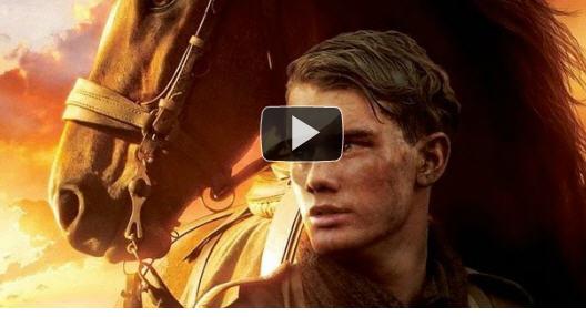 war horse trailer