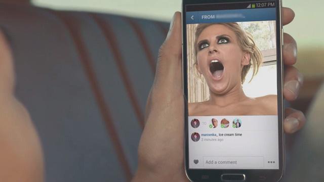 The best sexting app