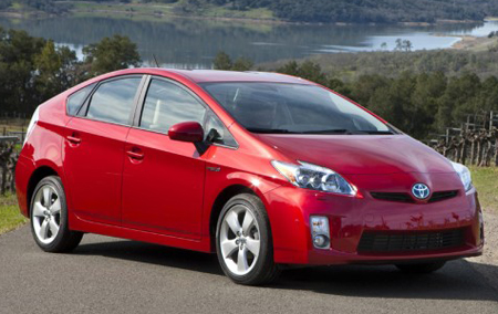 Toyota: Prius Brake Problem a Software Issue :: FOOYOH