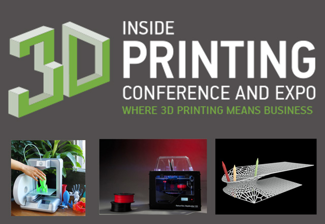 D Printing Exhibition Amp Conference : Here s what you need to know about this year d printing