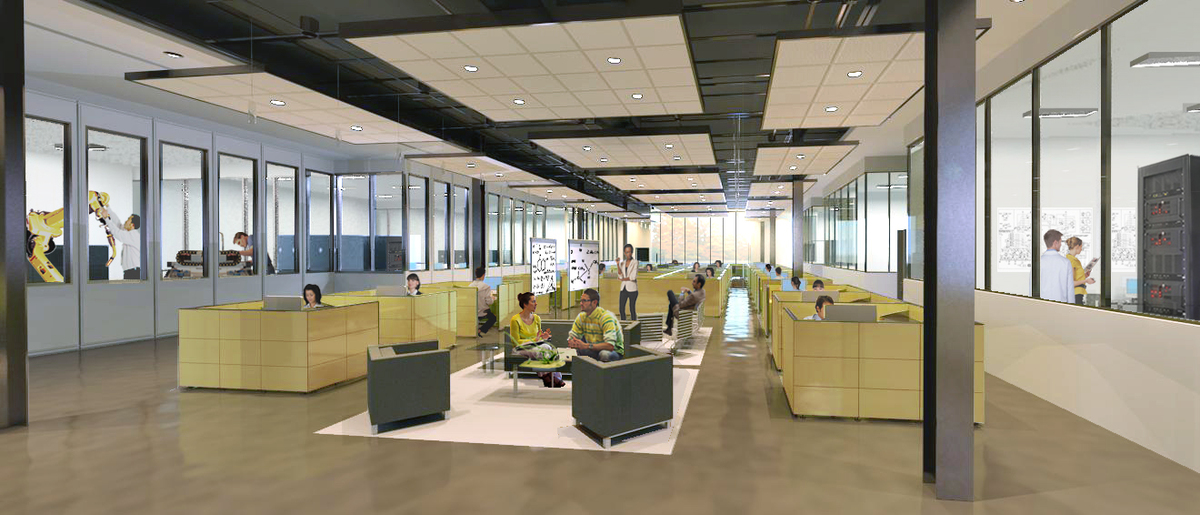 Open Offices Might Make Us Sick According To Science