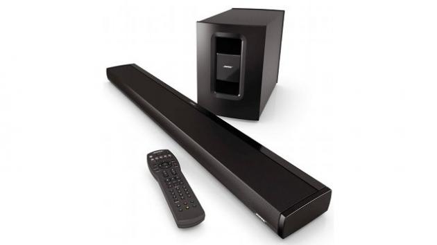 bose soundbars are intelligent on their own fooyoh entertainment. Black Bedroom Furniture Sets. Home Design Ideas