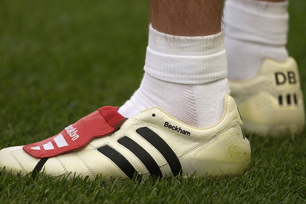 953a9cfe8d33 A Brief History Of The Best adidas Predator Boots Worn By David ...