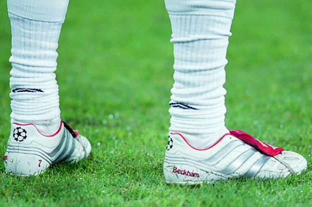 competitive price preview of half price A Brief History Of The Best adidas Predator Boots Worn By ...