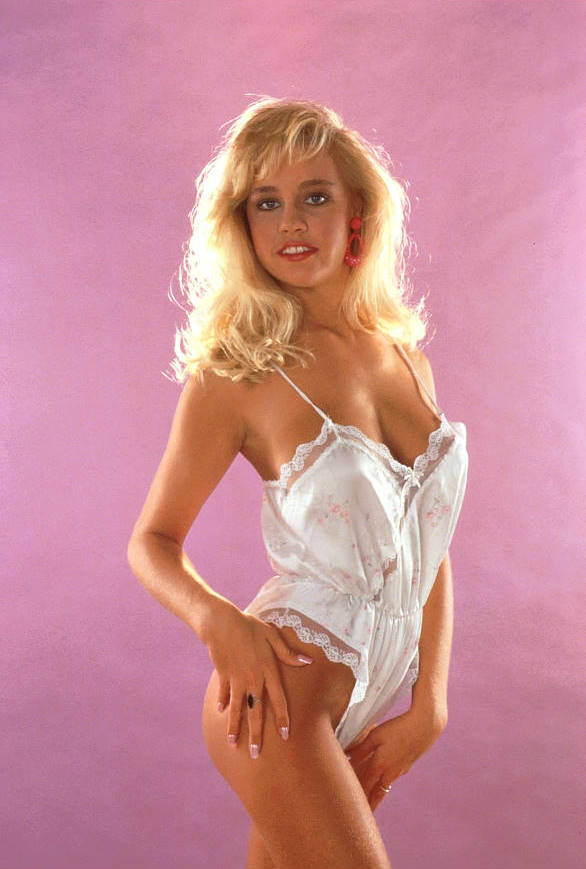 Porn stars of the 80