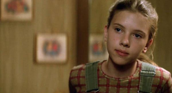 Debt Collection Agency >> Follow Scarlett Johansson's Career in 22 Pictures :: FOOYOH ENTERTAINMENT