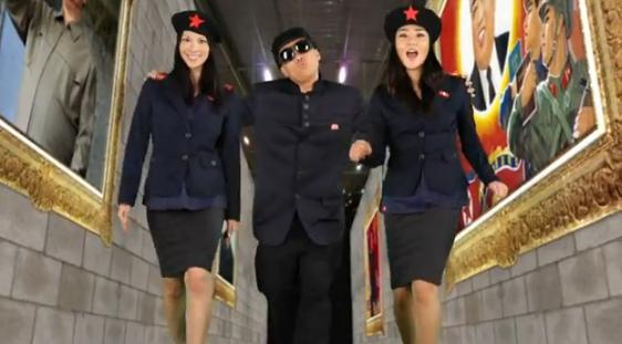 It Was Only A Matter Of Time Before Kim Jong Un Released