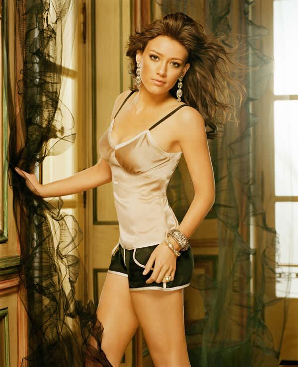 Hillary Duff Could Have Been Sexy