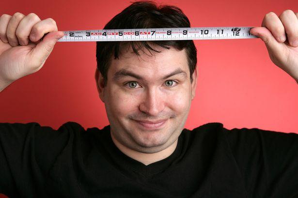 "Man With World's Biggest ""Member"" Gets TSA Patdown :: FOOYOH ..."