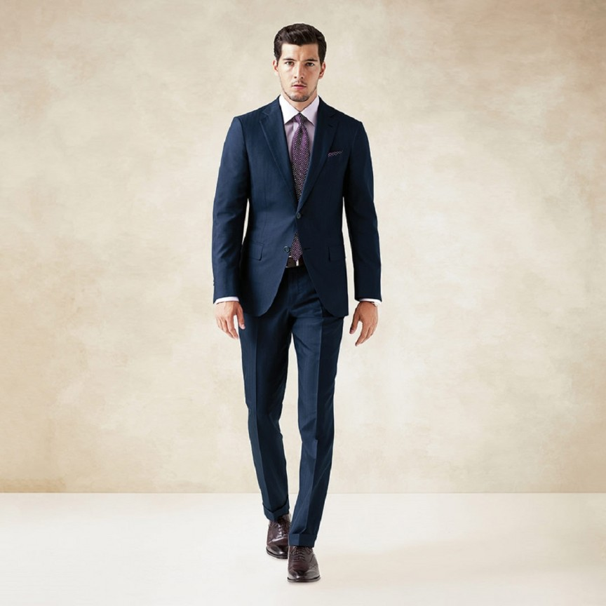Here Are The 10 Most Expensive Men's Suits In The World :: FOOYOH ...