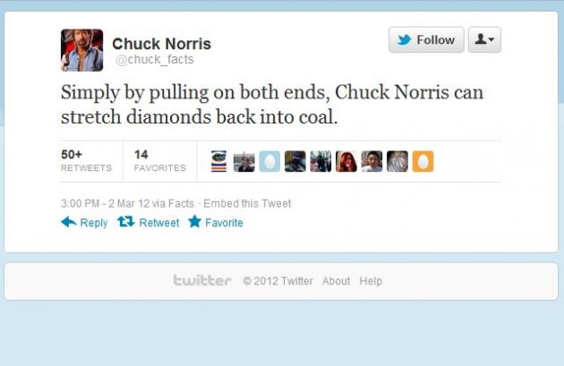 chuck norris research paper University of illinois, urbana, illinois, (1987-1992), research  norris,  ch, report on the geology and hydrogeology of the caterpillar levee site with .