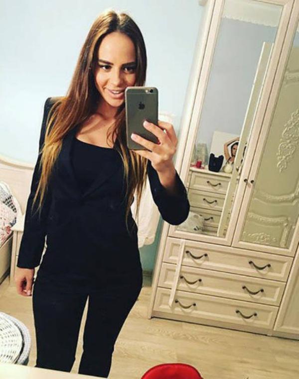 Xenia Garsia photos