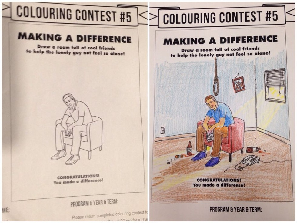 These 29 Coloring Books Were Made To Ruin Your Childhood Daily K