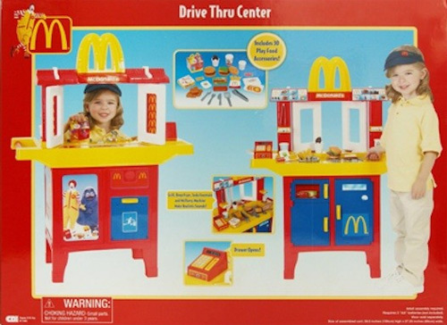 Kids Kitchen Set Restaurant Story