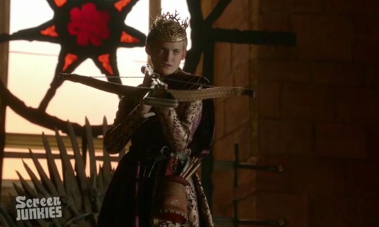 Game of Thrones Seasons 6-8 Get An Honest Trailer | ScreenRant