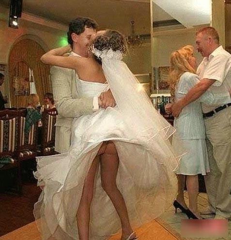 Bridesmaids naked women