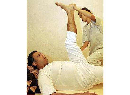god thai massage thailisten vest