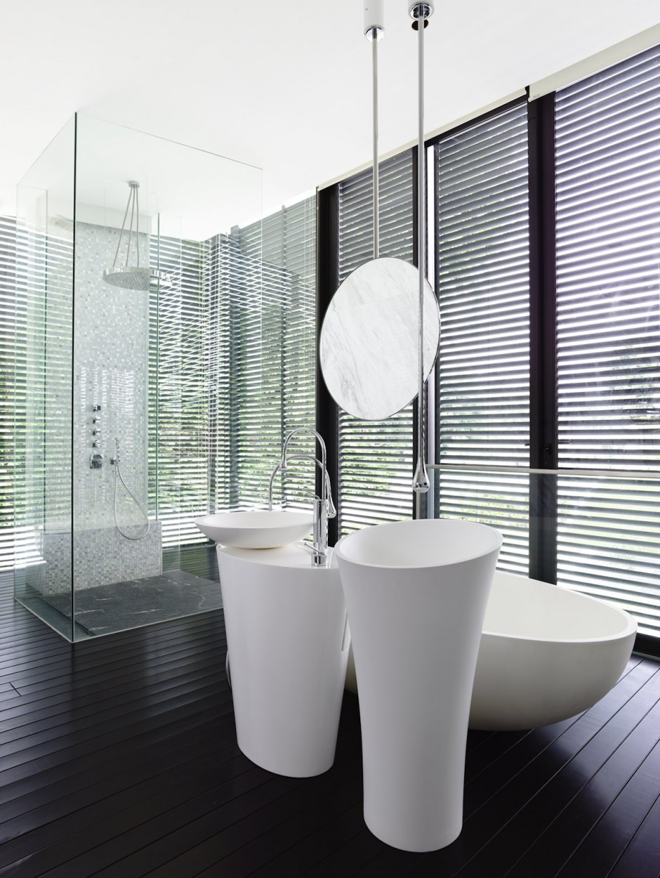 30 Bathroom Ideas That You Will Love :: FOOYOH ENTERTAINMENT