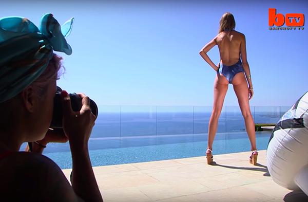 Lauren williams nude