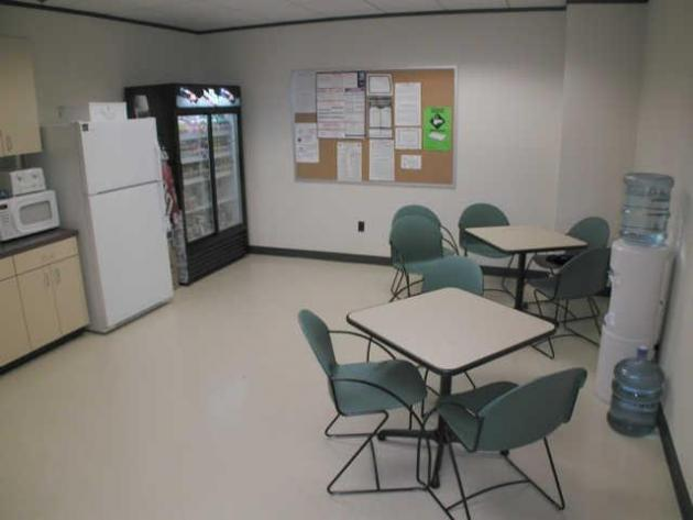 Hereu0027s Why Your Office Break Room Can Make You Really Ill :: FOOYOH  ENTERTAINMENT