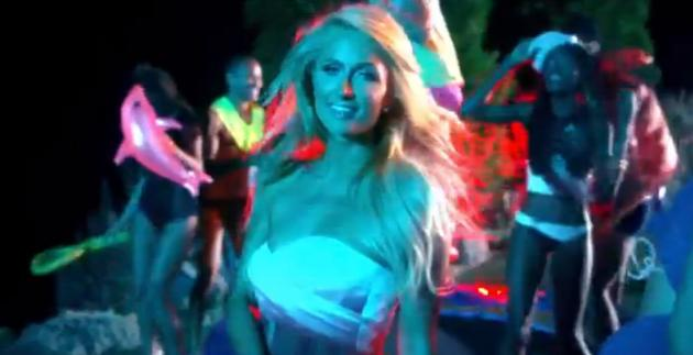 Boohoo Com X Paris Hilton New Collaboration: Paris Hilton's New Music Video Collab With Lil Wayne Shows