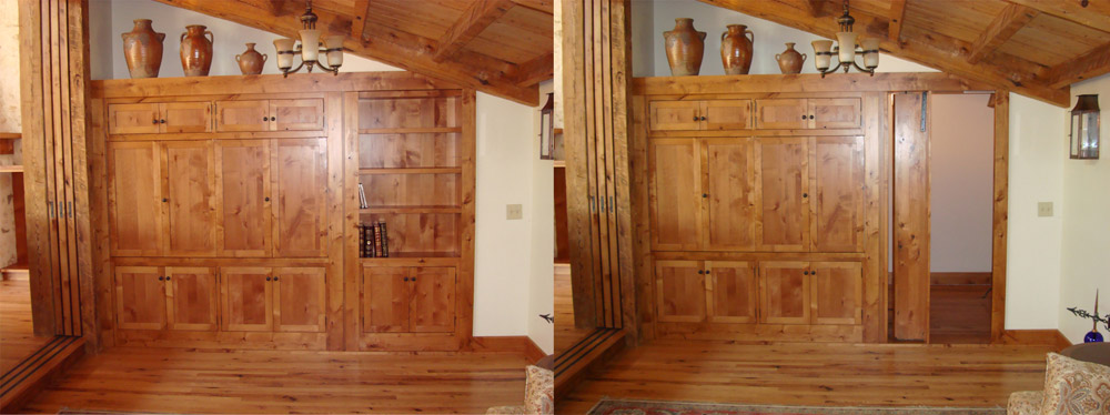 14 secret passages you 39 ll built in your home if you 39 re for Secret doors for sale