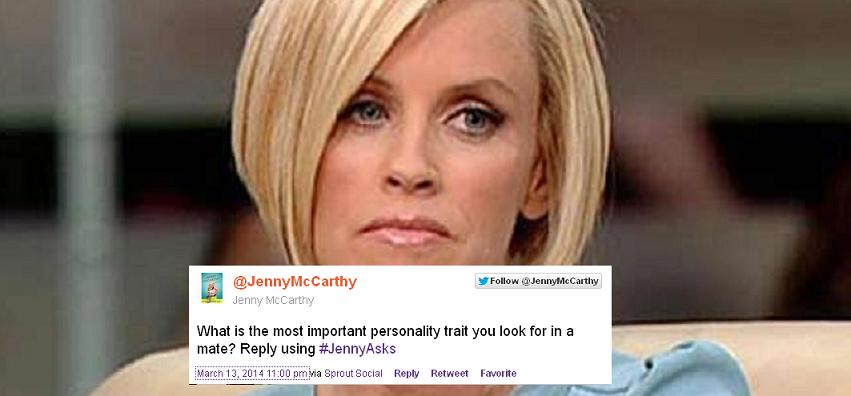 Jenny mccarthy sex tape