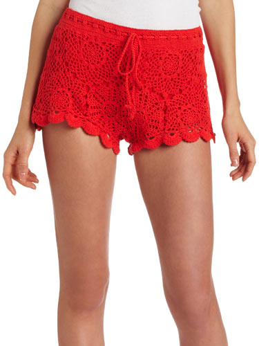 8 Reasons Why Crochet Summer Shorts Are The Next Big Thing ...