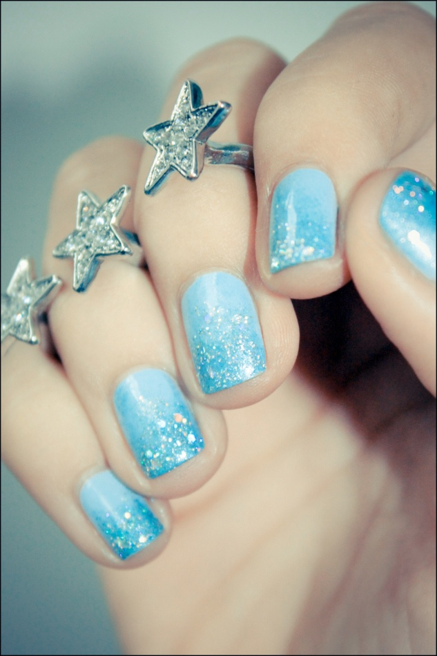 19 Beautiful Nail Designs That Aren T Like The Boring Old